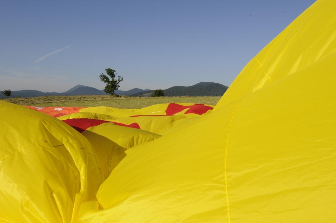 montgolfiere quatre vents